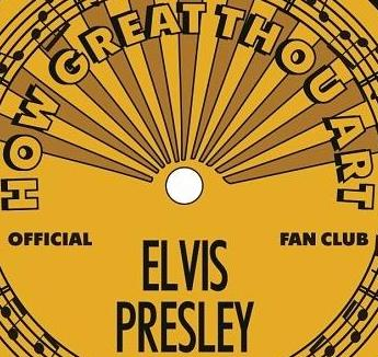 Russian site and official fan-club of Elvis Presley